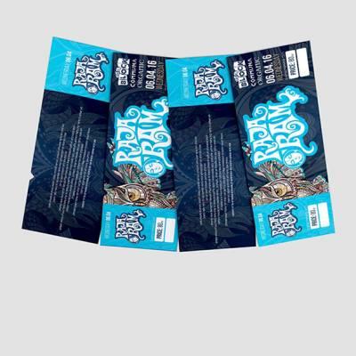הדפסת כרטיסים